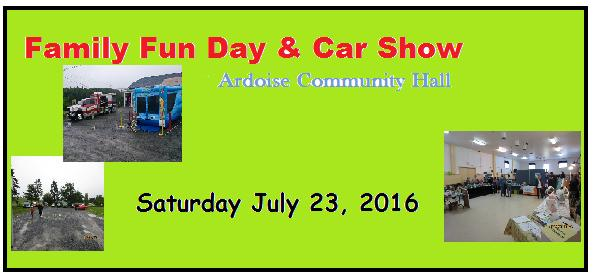 Family Fun Day 2016